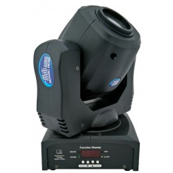 Głowa ruchoma SKYWAY LED Moving Head Spot 35W