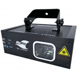Laser Skyway SK-03 RGY 190 mW