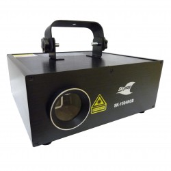 SKYWAY SK-1504 Laser 3D RGB 1500mW DMX Ilda