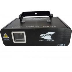 Laser Skyway SK-1000 RGB 1000mW ILDA