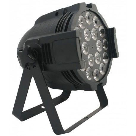 Reflektor Skyway PAR LED 18x8W RGBW (4in1)